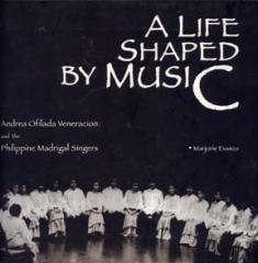 A Life Shaped by Music: Andrea Ofilada Veneracion