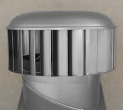 Wind Driven Turbine Ventilator