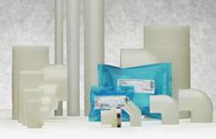 SYGEF Plus Polyvinylidenefluoride