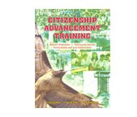 Citizenship Advancement Training books