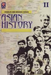 Asian History book