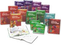 Connecting Math Concepts books