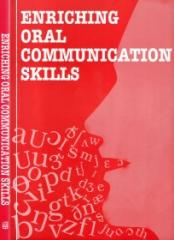 Enriching Oral Communication Scills book