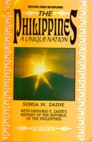 The Philippines: A Unique Nation book
