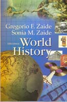 World History book