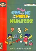 God & Me in the World of Numbers book