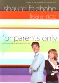For Parents Only book