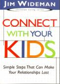 Connect With Your Kids book