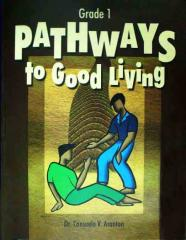 Pathways to Good Living series books