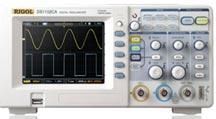 DS1000CA Series Digital Oscilloscopes