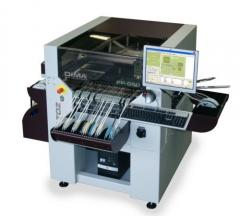 PP-050 ATOZ Pick & Place Machines
