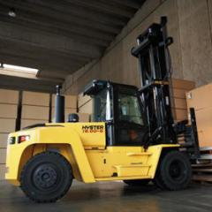 8-16T Forklifts