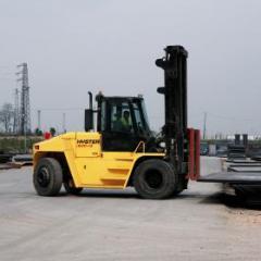 16-18T Forklifts