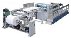 Accura APEX 140 Series Sheeters