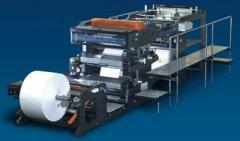 Accura Flexomaster 110 Flexo Ruling Machine