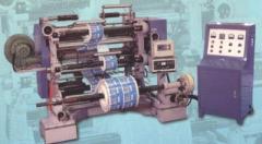 Accura Spinergy C100 Center Driven Slitter Rewinder