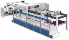 Accura APEX High Speed Paper & Board Sheeting Machines