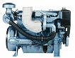 On-Board Marine Generator Sets