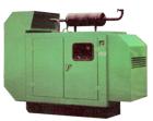 Generator Sets 17 to 2264 kVA