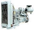 2800 Series 688 TO 750 kVA engine
