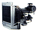 1300 Series EDi 137 to 275 kVA engine