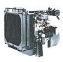 1100 Series 38.2 to 100 & 219 kVA engine