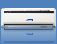 Inverter Wall Mounted Air Conditioner