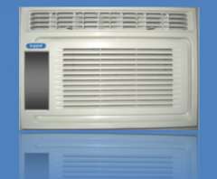 KWR-05R1 Window Type Air Conditioner
