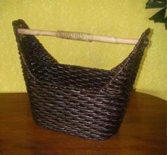 Hana Magazine Basket