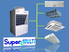 KDS140OD-ARF1 Super Multi Digital Air Conditioner