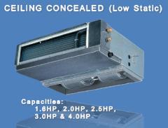 KDS560OD-DRF1 Super Multi Digital Air Conditioner