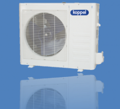 KSW-24R2/KPC-24HH2 Wall Mounted Air Conditioner