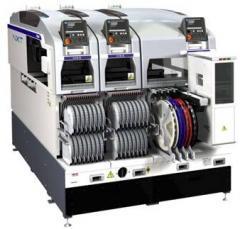 NXT IIc print machines