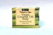 Virgin Coconut Oil Soap