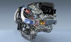 VW TDI 1.9 engine