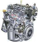 M-Class 2.7 CDI engine