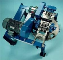 Mikro-Pulverizer® Hammer Mills