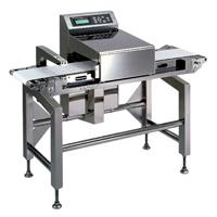 Checkweighers with Metal Detectors