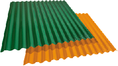 Diamond Corr Roofing Systems