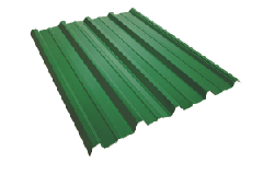 Diamond Rib 3 Roofing Systems