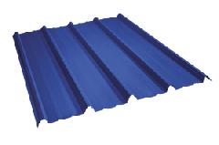 Diamond Rib 4 Roofing Systems