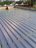 Diamond Metal Deck