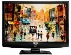 "22"" LCD Screen SLC-22HC66 LCD Television"