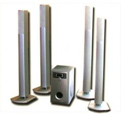 KHT-200P Home Theater Systems