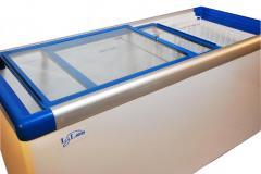 Igloo Glass top