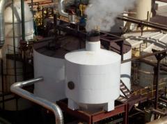 Cane Juice Clarifier Systems