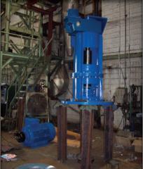 Repuestos para equipos para la producción de