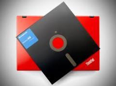 Lenovo Diskette