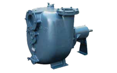 JV Series Self-priming Centrifugal Pumps