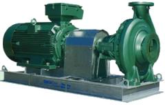 JP Series Self-priming Centrifugal Pumps
